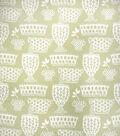 Eaton Square Multi-Purpose Decor Fabric 54\u0022-Skyview/Grass