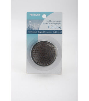 Panacea Products Pin Frog-2 inch