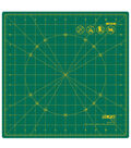 Olfa Spinning Rotary Mat 12\u0022 x12\u0022