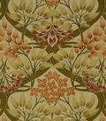 Covington Print Fabric 54\u0022-Tiffany Autumn