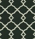 Home Decor 8\u0022x8\u0022 Fabric Swatch-Chippendale Onyx