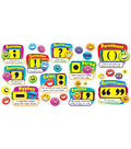 Emoji Punctuation Bulletin Board Set