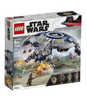 LEGO Star Wars Droid Gunship, , hi-res