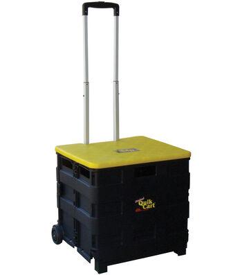 Dbest Products Original Quick Cart-Black