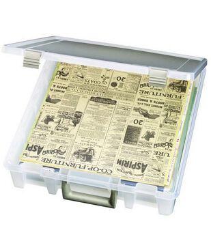 ArtBin Super Satchel Single Compartment Box