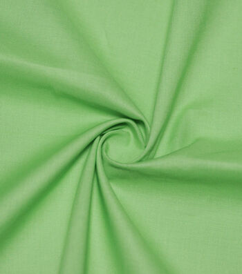 Premium Cotton Fabric -Gisele Green
