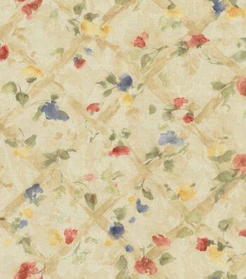 "Home Decor Print Fabric 59""-Killian Multi"