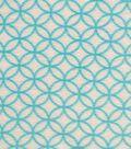 Anti-Pill Fleece Fabric 57\u0022-Linked Circles