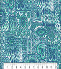 Snuggle Flannel Fabric 42\u0022-Jf Guerra Rio