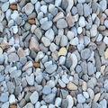 Novelty Cotton Fabric -Photoreal Rocks