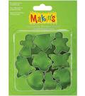 Makin\u0027s Clay Cutters-9PK/Everyday