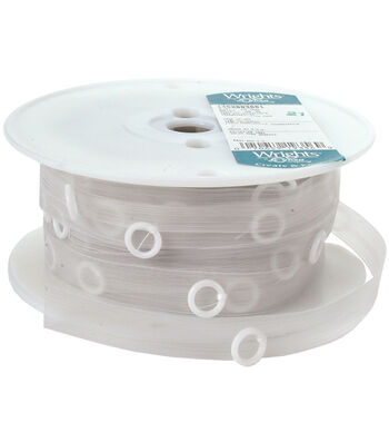 "5/8""x50yd Transparent Ring Tape"