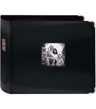 Photo Albums Scrapbook Picture Albums Joann