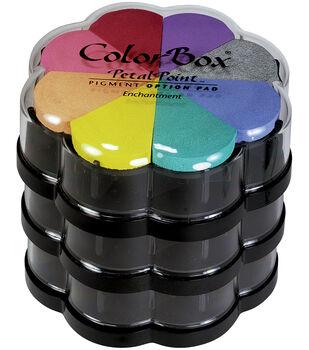 Colorbox Pigment Petal Point Option Pad Pinwheel