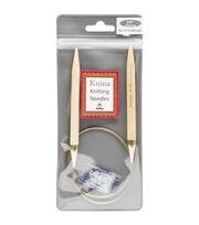 Tulip Needle Company Knina Knitting Needles 24'' Size 13, , hi-res