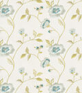 Eaton Square Lightweight Decor Fabric 51\u0022-Rhodes/Mist