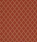Home Decor 8\u0022x8\u0022 Fabric Swatch-Upholstery Fabric Eaton Square Restful Brick
