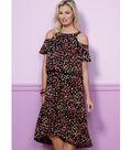 Butterick Pattern B6452 Misses\u0027 Dresses & Jumpsuit-Size 6-8-10-12-14