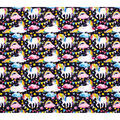 Super Snuggle Flannel Fabric-Majestic Rainbow Unicorn