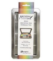 Archival Ink Mini Storage Tin, , hi-res