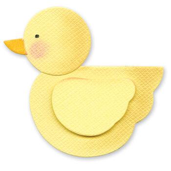 Sizzix Originals Die Duck