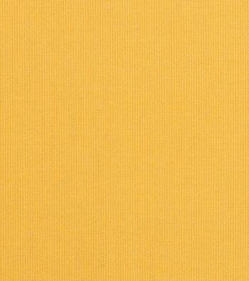 "Sunbrella Solid Outdoor Fabric 54""-Spectrum Daffodil"