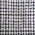 Refined Menswear Ponte Knit Fabric-Navy & Gray Checks