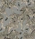 Waverly Multi-Purpose Decor Fabric 54\u0022-Herd Together/Ore