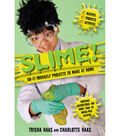Slime! Book-Do-it-Yourself Projects to Make at Home