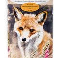 Pollyanna Pickering Sketch Book Ch.5 British Wildlife Kit-The Fox