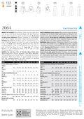Mccall Pattern V2064 6-8-10 -Vogue Pattern