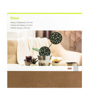 Cricut 5 pk 11''x11'' Heavy Chipboards, , hi-res