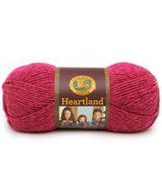 Lion Brand Heartland Yarn, , hi-res