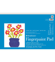 Fingerpaint Pad, , hi-res