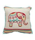 Hudson 43 Global Journey Pillow-Elephant