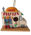 In the Garden Camper Bird House-Tacos