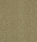 Home Decor 8\u0022x8\u0022 Fabric Swatch-Robert Allen Big Cat Desert Sand