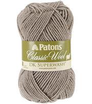 Patons Classic Wool Dk Superwash Yarn, , hi-res