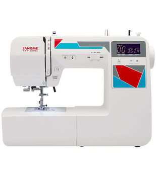 Janome Mod-100 Sewing Machine