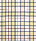 Home Decor 8\u0022x8\u0022 Fabric Swatch-SMC Designs Mayflower / Picnic