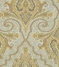 Waverly Multi-Purpose Decor Fabric 54\u0022-Anatalya Pumice