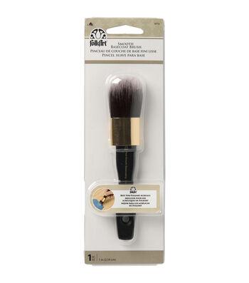 "FolkArt 1"" Smooth Basecoat Brush"