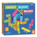 Groovy Blocks Deluxe, 170 Pieces