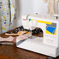 Janome Mod-11 Easy-to-Use Sewing Machine