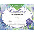 Hayes Certificate of Excellence, 30 Per Pack, 6 Packs