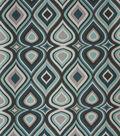 Richloom Studio Lightweight Decor Fabric 55\u0022-Owen Glacier