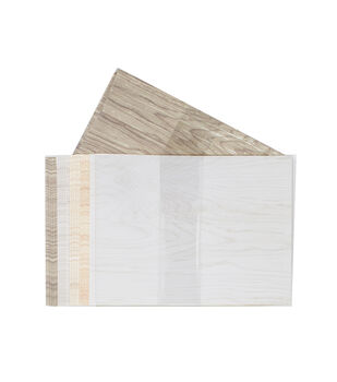 Park Lane A2 Envelopes-Woodgrain