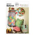 Mccall Pattern B5933 Xs-S-M -Butterick Pattern
