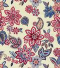 Waverly Upholstery Fabric 54\u0022-Charismatic Heritage