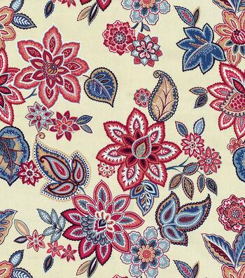 "Waverly Upholstery Fabric 54""-Charismatic Heritage"